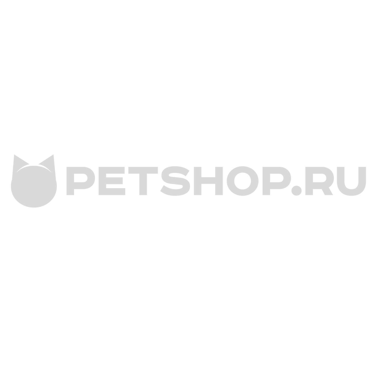 "Papillon Дразнилка ""Удочка с мышкой"" 40 + 5см (Cat toy fishing rod  with mouse natural) 240010 23344.уц УЦЕНКА"