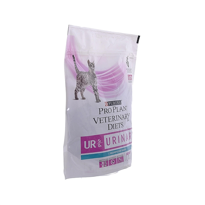 67557dae57d0d5 Корм Purina Pro Plan (вет. корма) для кошек при мочекаменной болезни, рыба  (UR)